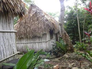 JACAL, origen náhuatl