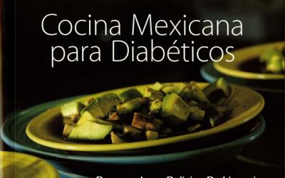 Recetario Comida Mexicana para Diabeticos