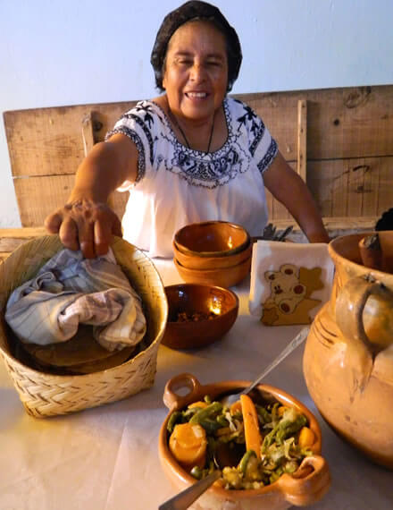 DIEZ Rutas Gastronómicas y sus recetas, en 10 PDF's.