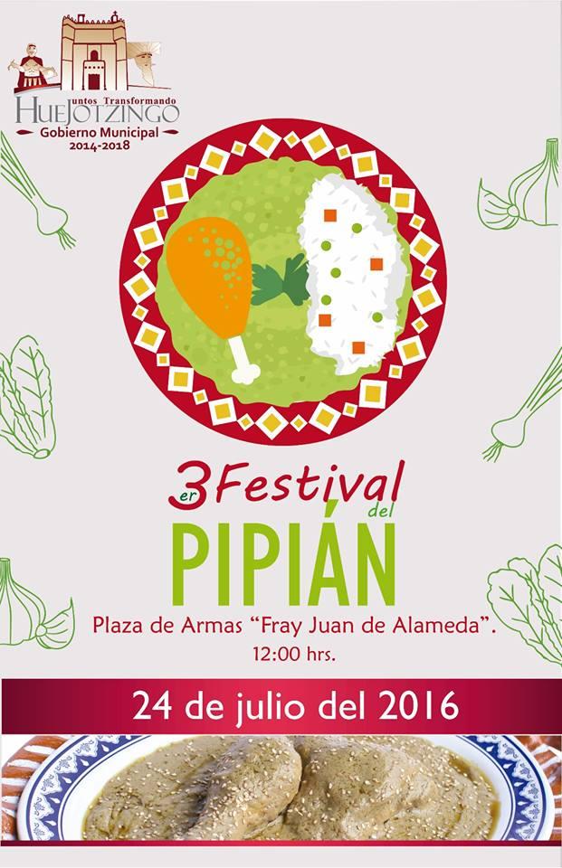 Festival del Pipián