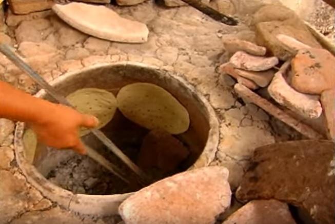 Los Totopos del Istmo de Tehuantepec (documental)
