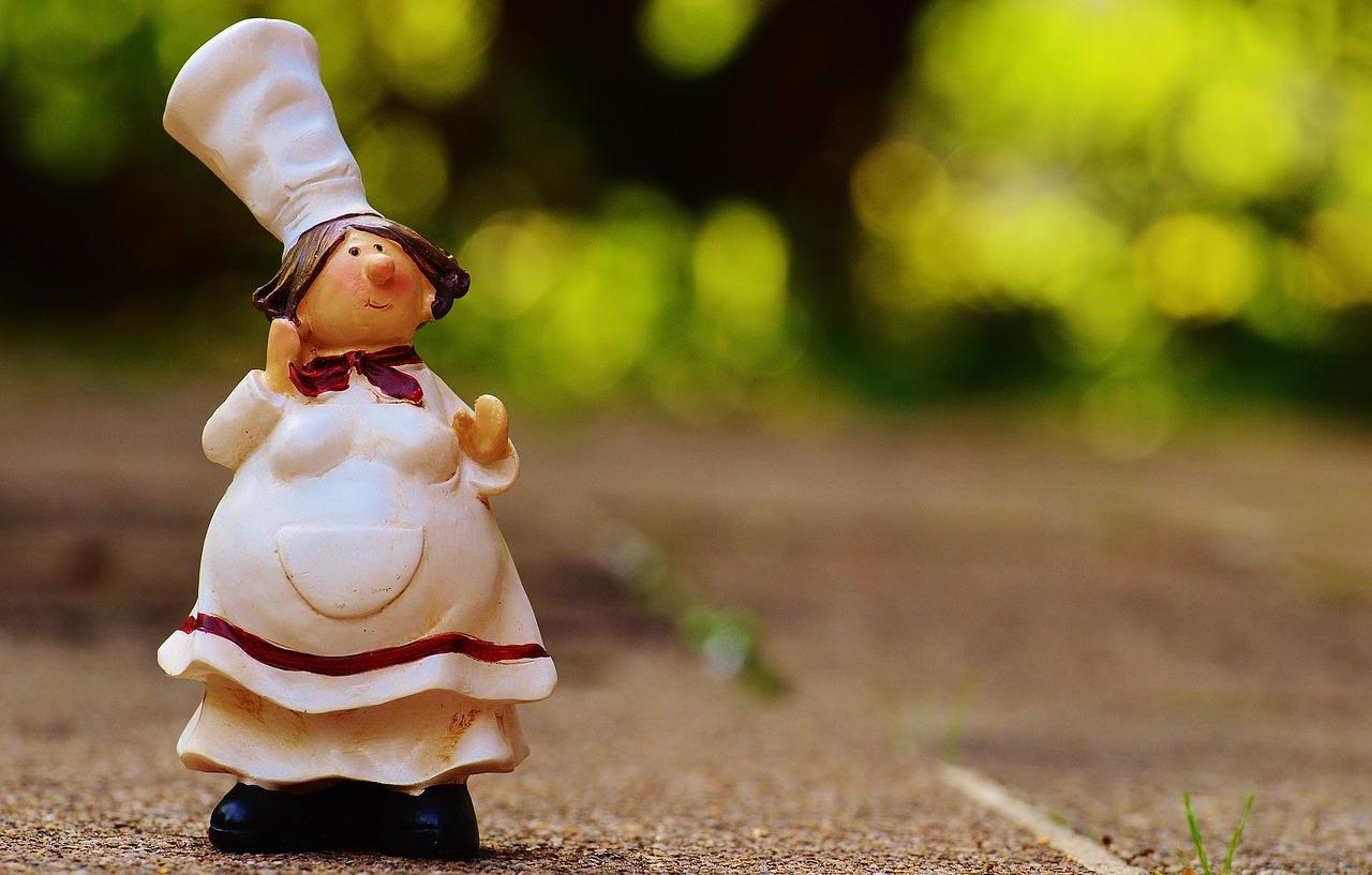 Pronto tendrás noticias de nuestros Chefs!