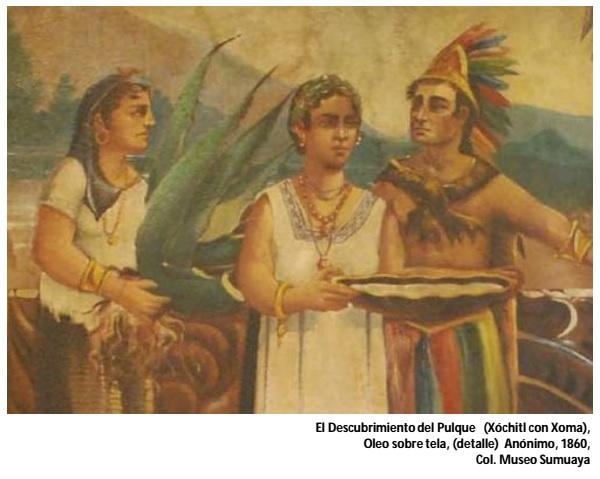 Descarga Todo sobre el Pulque, Revista Pulquimia (PDF)