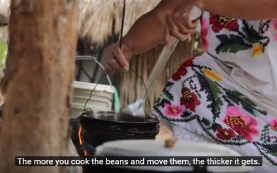 Huevito con Chaya (cortometraje)