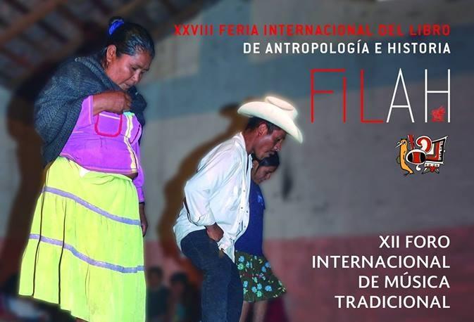 XII Foro Internacional de Música Tradicional @ MNA
