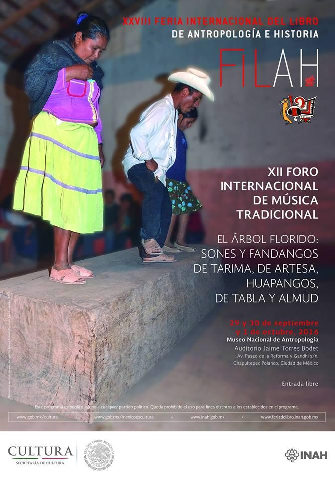 Foro Internacional de Musica Tradicional