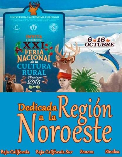 Feria Nacional de la Cultura Rural y 2º Foro Campesino
