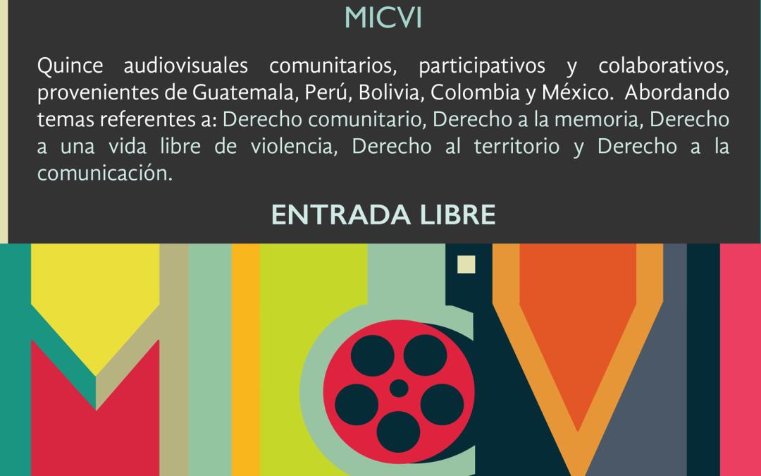 Muestra Internacional de Cine y Video Indígena – Retrospectiva