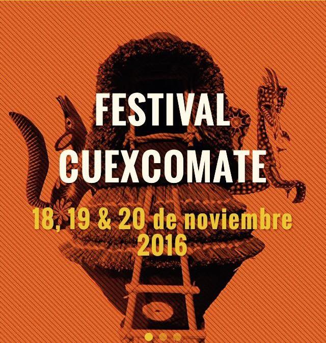 10 Cocineras Tradicionales de Morelos presentes en la segunda edición del Festival Cuexcomate