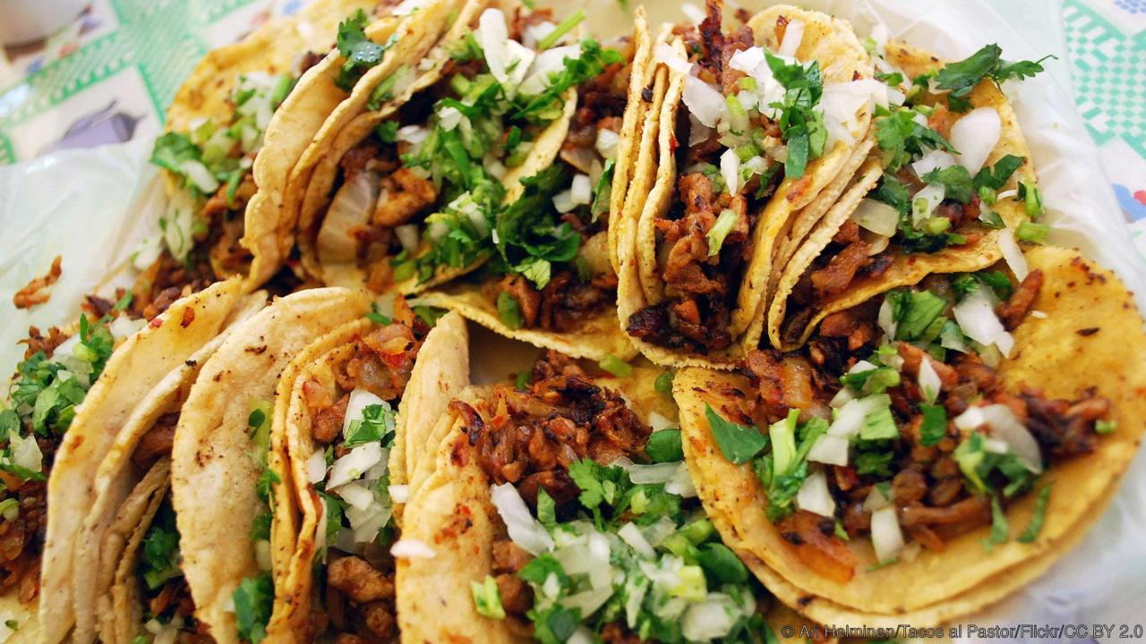 Ricos tacos sin miedo deliciasprehispanicas