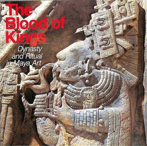 Sangre de Reyes: Dinastía y Ritual en el Arte Maya. Libro en PDF.