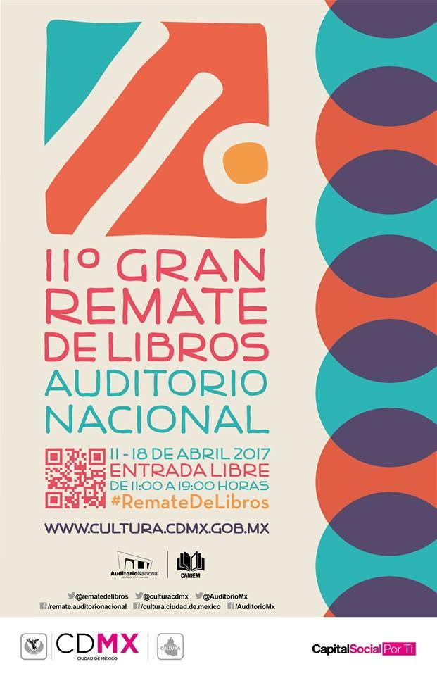 Remate de Libros y Revistas de ARQUEOLOGÍA MEXICANA