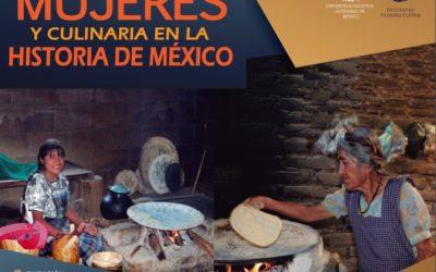 DIPLOMADO analizará el papel de las mujeres mexicanas en la evolución de nuestros hábitos alimenticios a lo largo de la historia