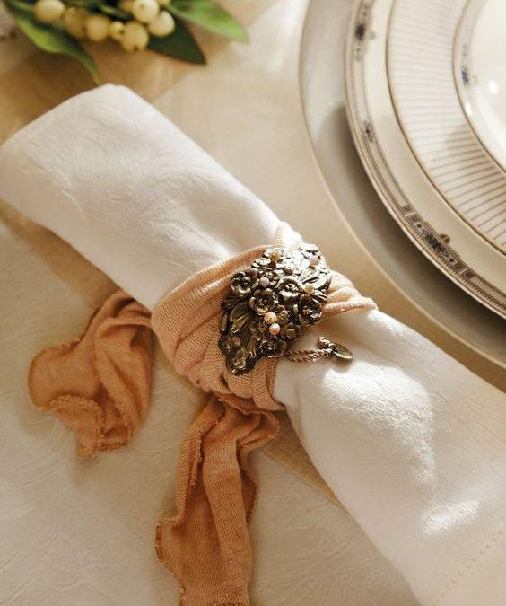 ¿Quién inventó las servilletas? #culturageneral #buenosmodales