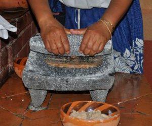Escucha esta cápsula de Radio INAH. Cocina, Patrimonio Inmaterial de México.