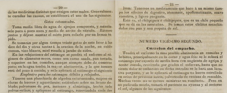 PDF – Remedios, MEDICINA PRÁCTICA y tradicional, México 1841