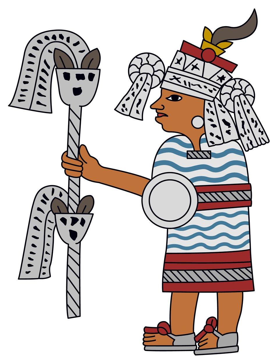 """Huixtocíhuatl """"Diosa de la Sal»"""