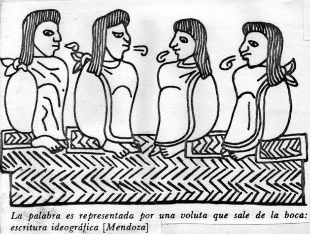 Este LIBRO explica el NAHUATL y su forma reverencial (un lenguaje honorífico).