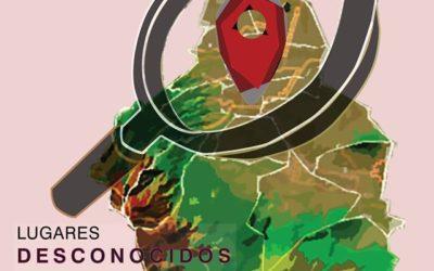 PROGRAMA del 13er Encuentro de Cronistas oficiales de la Ciudad de Mexico