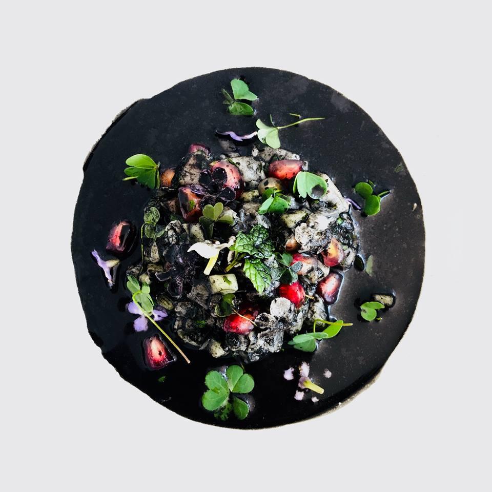 Video Receta – Ceviche Negro – CIGMexico.