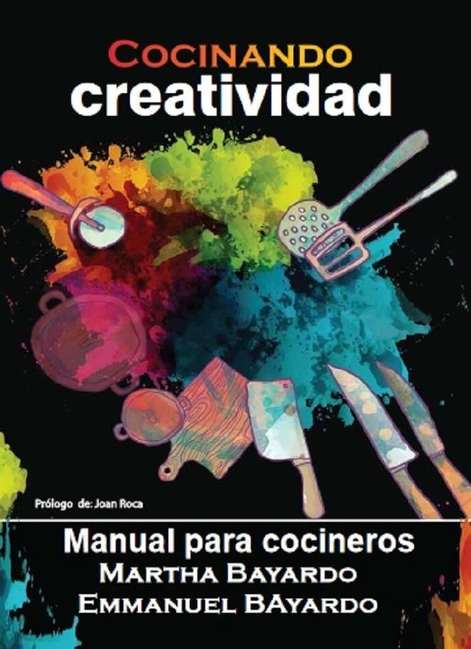 Presentación: «Cocinando creatividad: Manual del Cocinero» @ MNCM, Sábado 28 de Octubre CDMX.