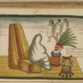 preparación funeraria azteca