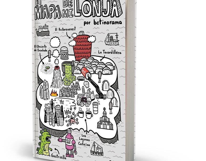 """Hoy """"El mapa de mi lonja"""" en el primer encuentro gastronómico: """"y se puede sin pan"""""""