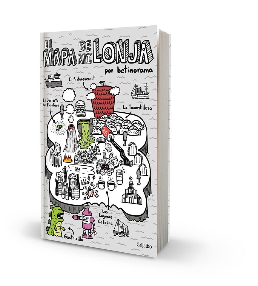 """Hoy """"El mapa de mi lonja"""" en el primer encuentro gastronómico: «y se puede sin pan»"""