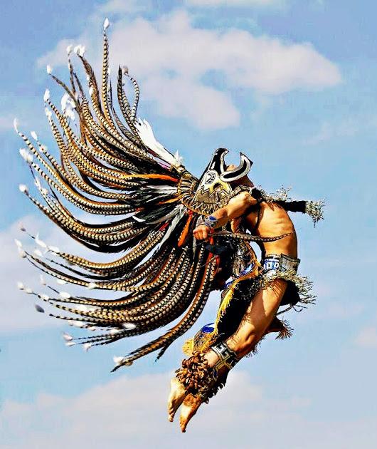 Los Guerreros Águila – Día de Muertos