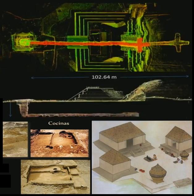 Investigación (video) sobre TEOTIHUACAN: orígenes formación y desarrollo. INAH