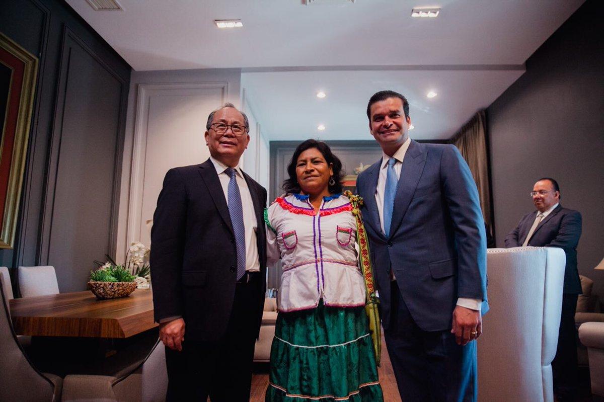 Nombran a mujer indígena como nueva Rectora de la Universidad en Nayarit