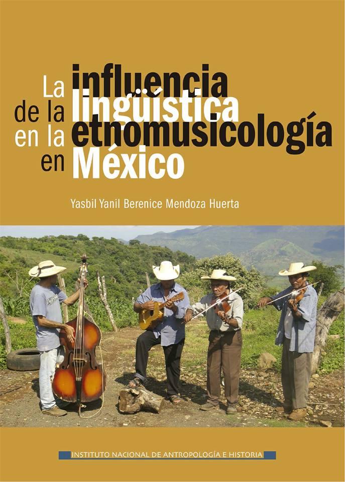 PDF – La influencia de la lingüística en la etnomusicología en México.