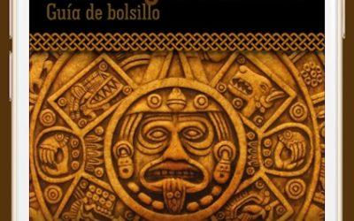 Mitología Azteca. Descarga esta Guía de bolsillo (App).