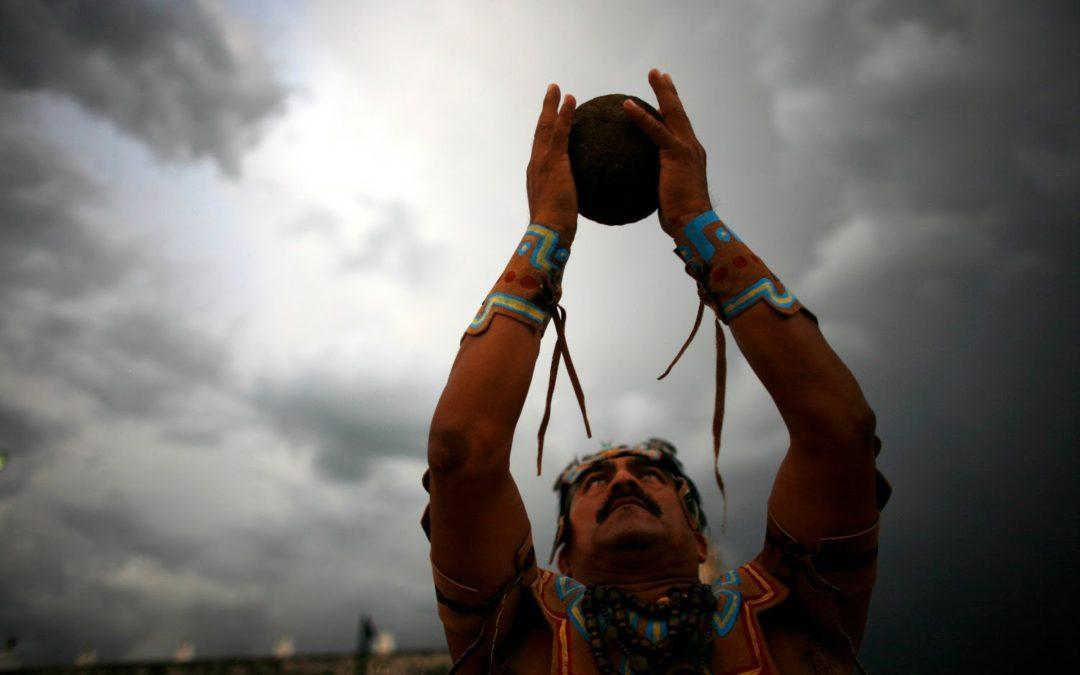 El Juego de Pelota: Ritual y Deporte (Audio)
