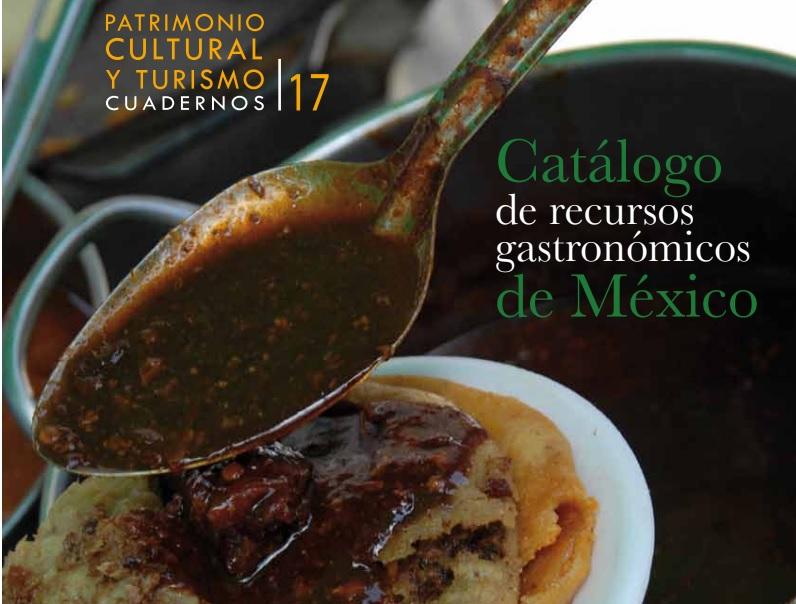 En este recetario encontrarás 168 recetas de todo el país.