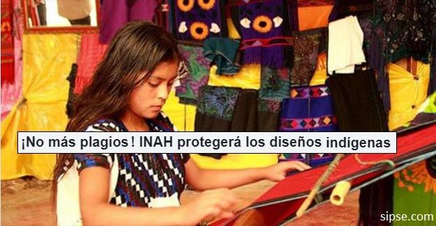 Nuevo registro pondrá fin a la apropiación cultural y plagios de bordados indígenas.