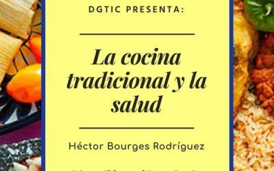 """DESCARGA """"La cocina tradicional y la salud"""" – PDF"""