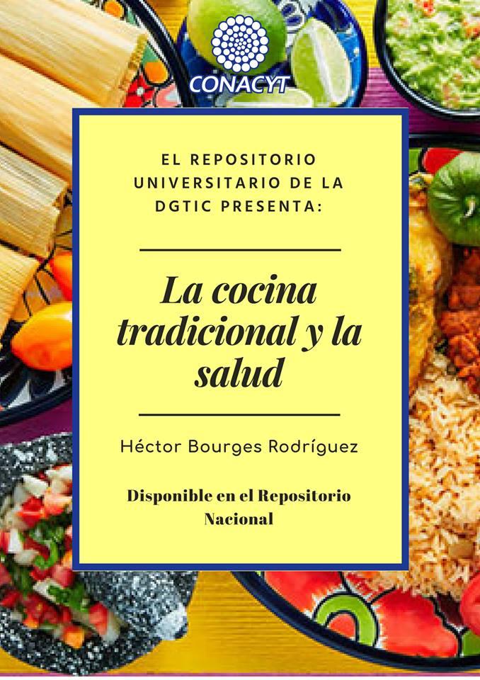 DESCARGA «La cocina tradicional y la salud» – PDF