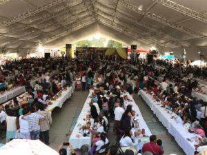Foto: Regionales Cervantes