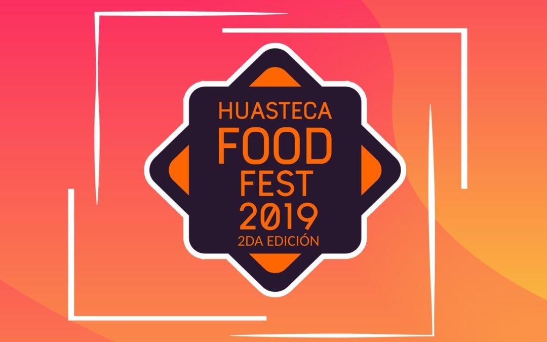 Invitan a la segunda edición del Festival Gastronómico de la Huasteca Potosina – 2019