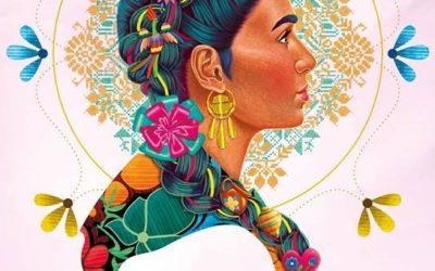 Asiste al Festival Mujeres Artesanas Mexicanas 2019, CDMX