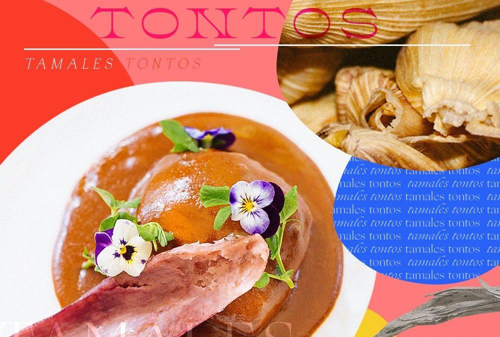 Los Tamales Tontos de Tlaxcala