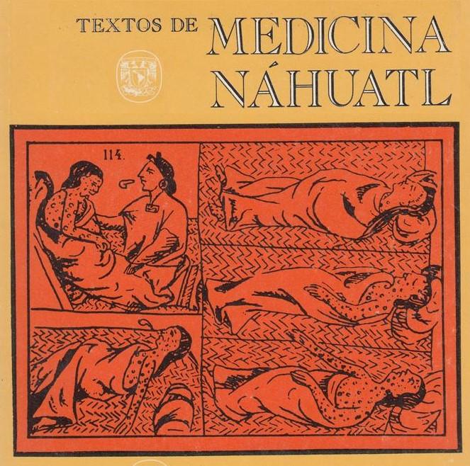 Textos de Medicina NÁHUATL en PDF / Alfredo López Austin – UNAM