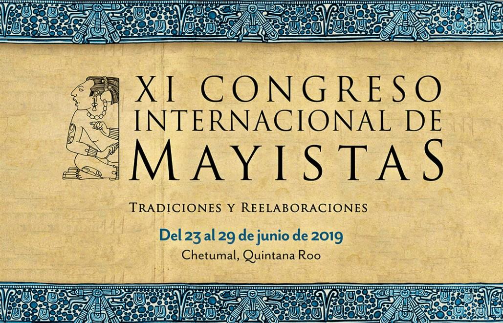 XI Congreso Internacional de Mayistas (2019)