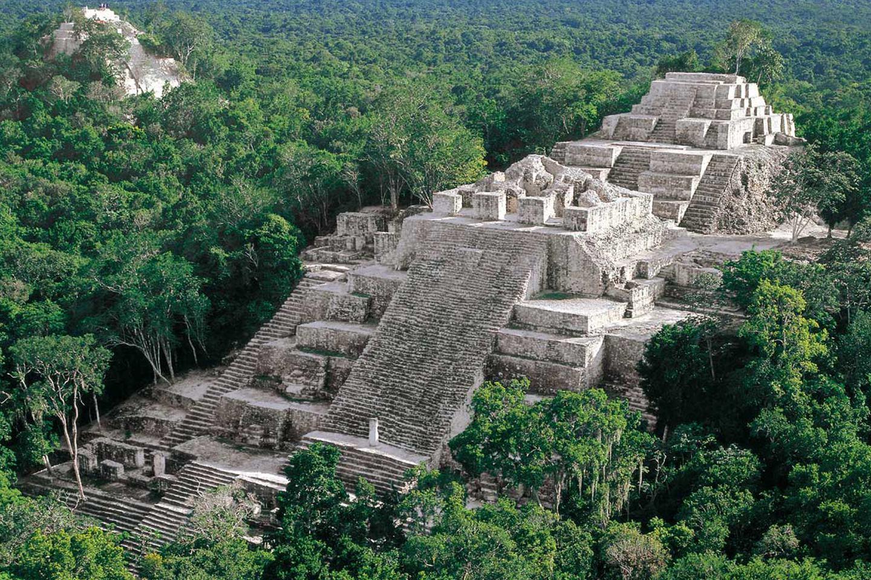 Conoce los 35 sitios mexicanos que son Patrimonio de la Humanidad