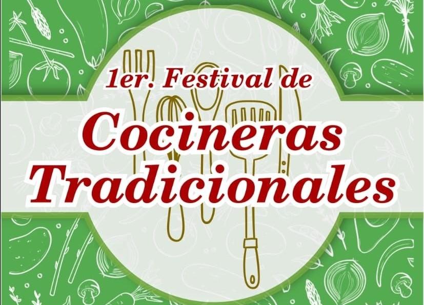 1er. Festival de Cocineras Tradicionales de Tabasco