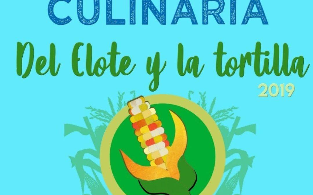 Invitan a la 26va. Feria Expo culinaria del elote y la tortilla
