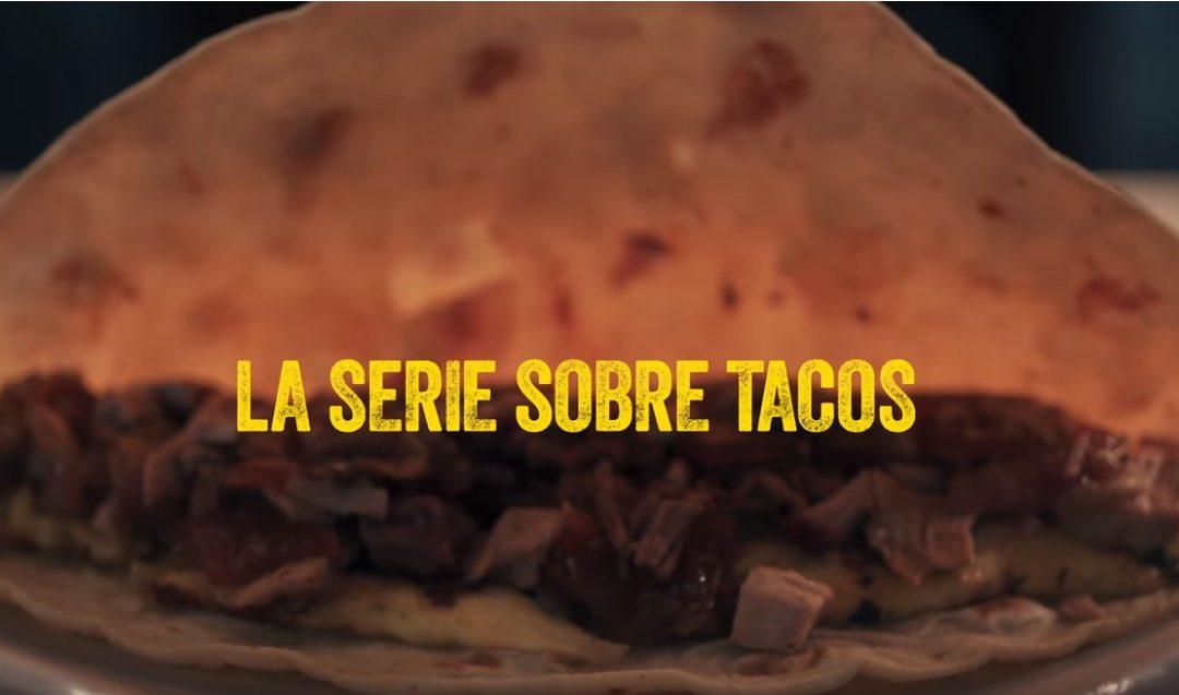 Póximo estreno «Las Crónicas del Taco» – Tráiler Oficial de Netflix
