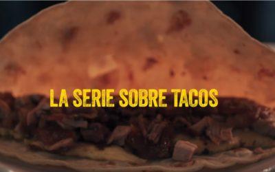 """Póximo estreno """"Las Crónicas del Taco"""" – Tráiler Oficial de Netflix"""