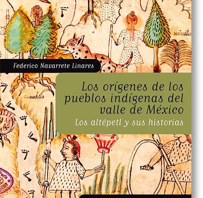 PDF – Los orígenes de los pueblos indígenas del valle de México